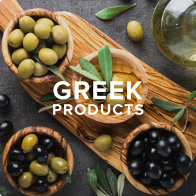 Greek Products
